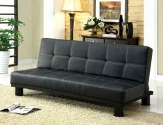 This Collin Futon Is Perfect For Your Guest Room Bat Man Cave Or