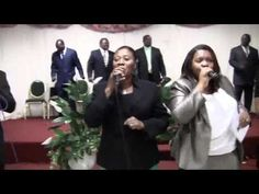 Eglise des Freres Unis - Louange et Adoration 2