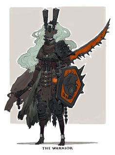 Carlyn Lim is an artist at ArenaNet, and has worked on games like Guild Wars 2.