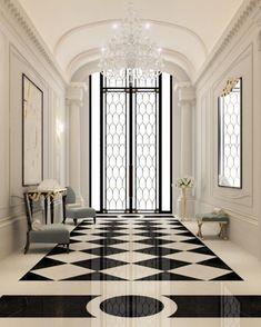 Home Decor Bedroom, Entryway Decor, Mirror Bedroom, Bedroom Furniture, White Furniture, Wall Mirror, Wall Decor, Bedroom Ideas, Mirror Furniture