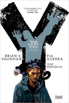 Y the Last Man Book One - Livros importados na Amazon.com.br