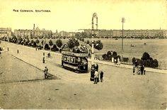 Southsea Common