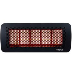 Bromic Heaters Tungsten Smart-Heat 500 Series Outdoor Gas Heater