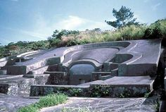 Amazing! Ancient stone builders of Japan!