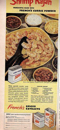 curried shrimp | Flickr - Photo Sharing!