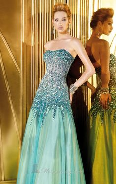 Alyce Paris 6261 by Alyce Prom