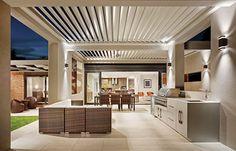 Residential Photo Gallery | Vergola Australia