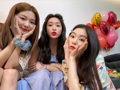 Red Velvet Seulgi, Red Velvet Irene, South Korean Girls, Korean Girl Groups, Red Pictures, Neo Soul, Kim Yerim, Soyeon, Korean Singer