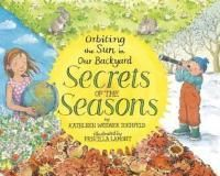 Secrets of the Seasons - Have you noticed it?  Alice's friend Zack has.  The summer sun is setting earlier and earlier every day.