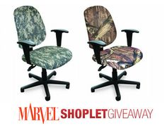 win a office chair for fathers day Tell Us Why Your Dad Should Get a New Chair!