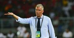 Gabon have reappointed Jorge Costa as their national football side's coach on a six-month contract.