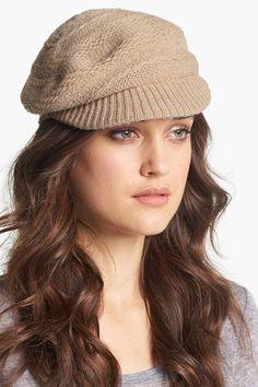 b0d707d2 9 Best Korean winter hat images in 2014 | Caps hats, Crocheted hats ...