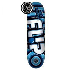 Flip Majerus Odyssey Bold P2 Skateboard Deck, color: Assorted, category/department: skate-decks