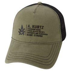 A. KURTZ Byron Cap | Military