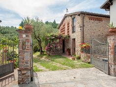 Lucca Vacation Rental - VRBO 279360 - 3 BR Lucca Province Villa in Italy, 3 Bedrooms Sleeps 7, Jacuzzi, Air Conditioning, Wi-Fi,Set Among the Olive Groves