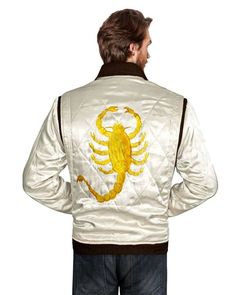 Buy Scorpion Drive Jacket featured with the logo of Scorpion in golden color at the back grab it now!  https://www.theamericanfashion.com/products/Scorpion-Drive-Movie-Jacket.html #fashion #style #stylish #love #me #cute #photooftheday #nails #hair #beauty #beautiful #design #model #dress #shoes #heels #styles #outfit #purse #jewelry #shopping #glam #cheerfriends #bestfriends #cheer #friends #indianapolis #cheerleader #allstarcheer #cheercomp  #sale #shop #onlineshopping #dance #cheers…