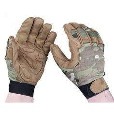promo hunting gloves emerson pro outdoor sports camping military tactical swat airsoft hunting #motorcycle #camping