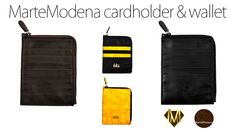 Discover MarteModena wallet series: made with genuine soft leather, they are simple and roomy. And entirely made in Italy, of course. http://www.martemodena.com/shop/535-wallets ‪#‎wallets‬ ‪#‎MarteModena‬