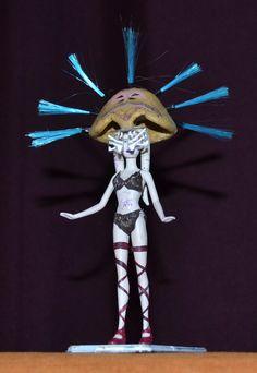 Hutt Grand Council dancer