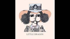 Little Dragon-Twice