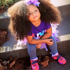 Dad Does Daughter's Natural Hair... See What Happens Next