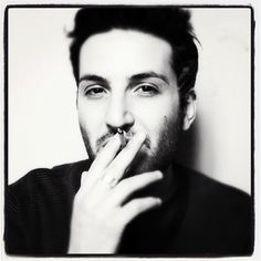 #me #face #smoke