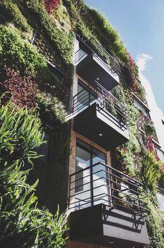 57uno Arquitectura - Diseño Sostenible y Bioclimático