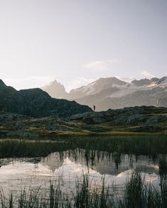 Photographer Clara reccommends travelling to Plateau d'Emparis this summer, it's an incredible spot in the Ecrins massif, straddling Isère and Hautes-Alpes, which can be discovered in one to three days.