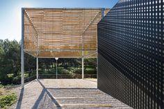 Luc Boegly, PAN architecture - jean luc fugier & mathieu barbier bouvet · École Nationale Supérieure d'Architecture in Marseille (ENSA-M) · Divisare