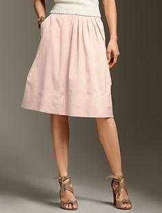 Great Spring skirt