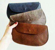 learher wallet
