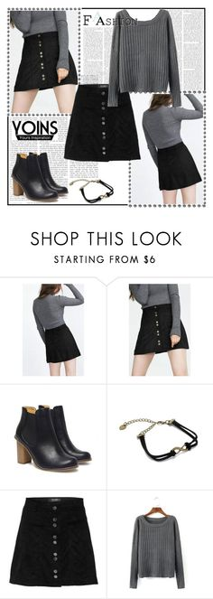 """""""Fashion"""" by cassy-style ❤ liked on Polyvore featuring мода, women's clothing, women, female, woman, misses и juniors"""