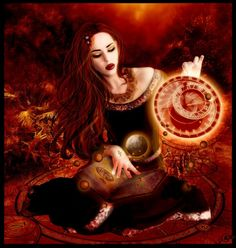 """""""Time is a reflection of what you believe it to be.""""    - Jasmeine Moonsong"""