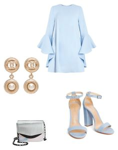 """""""Untitled #72"""" by jazzy-jazzz on Polyvore featuring Circus By Sam Edelman and Chanel"""