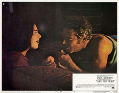 SAVE THE TIGER (1973) Lobby Card Set VF+ w/ JACK LEMMON - Lewis Wayne Gallery