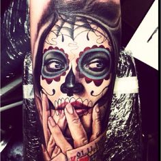 mexican tattoos 17