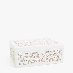 Image of the product DIE-CUT WOODEN BOX