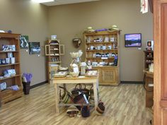 A peak at our new store in #Longmont. http://www.coloradoaromatics.com
