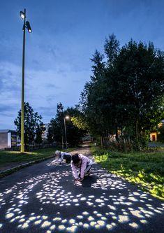 ÅF Lighting » Verdensparken