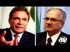 TRAIDORES !!! PSDB não é OPOSIÇÃO !!! by @ReinaldoAzevedo - @RachelShera...