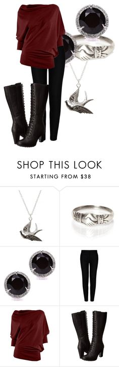 """Untitled #320"" by poisonivysbite ❤ liked on Polyvore featuring Workhorse, Annello, STELLA McCARTNEY, Max Studio and Timberland"