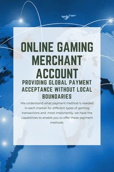 Gaming Merchant Account , Casino, And Sportsbook Merchant Account - Finding the right merchant account can be a challenge for online gambling companies. Merchant Account, Online Gambling, Infographics, Accounting, Gaming, Business, Information Graphics, Video Games, Infographic