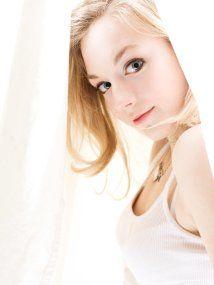 "Emily Kinney Stars as Beth Greene on ""The Walking Dead"""