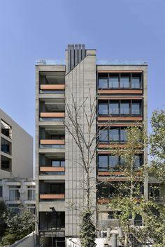 Variedade Brutal / Ero Architects