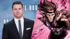 توقف العمل في فيلم Gambit بعد ترك المخرج له