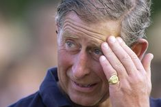 The Hidden Meaning Behind Prince Charles' Pinky Ringgoodhousemag