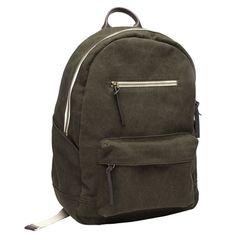 Everlane - Zip Backpack $60