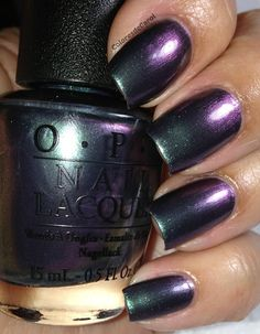 Colores de Carol: OPI Fall 2013 Collection - San Francisco. Swatches and Review - Peace Love and OPI
