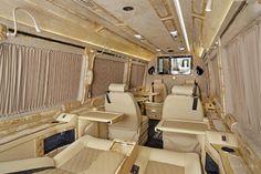 Luxery Mercedes Benz mini vans | предлагаю Mercedes Sprinter Luxury Car Business Van Viano
