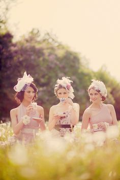 meganbreukelman  models: joyce zhang, lyuba bond, samantha mcdonald  makeup: dao van  headpieces: pretty bloom  wardrobe: thea bambina
